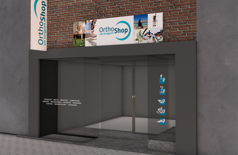 OrthoShop groeit!