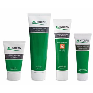 Alhydran - gel - 100 mL