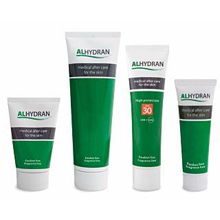 Alhydran - gel - 250 mL