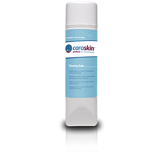 Caroskin Cleaning Soap - 500 mL