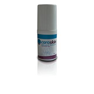 Caroskin Velvet Touch Silicone Gel - 15 mL