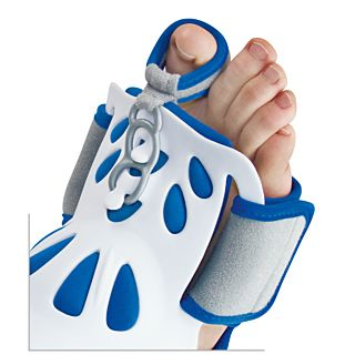 Body Armor Night Splint - One size