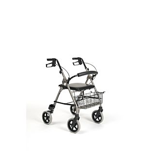 Rollator Eco-Light (4-wiel)