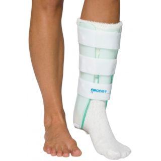 Air-Stirrup Leg brace