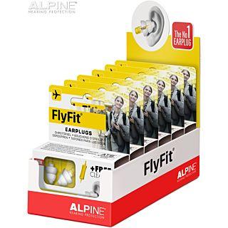 Alpine FlyFit display