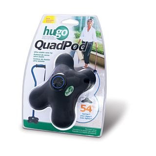 Hugo® QuadPod™ Stokdop