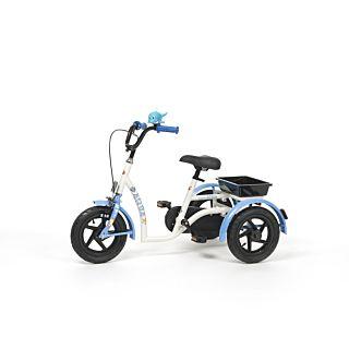 Driewielfiets - Kinderfiets Aqua (3-wiel)