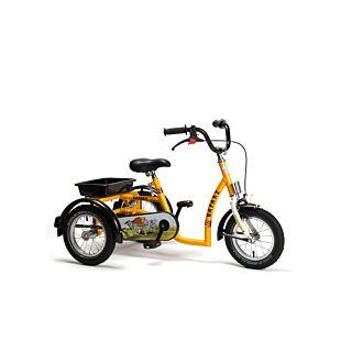 Driewielfiets - Kinderfiets Safari (3-wiel)
