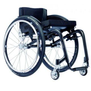 Actieve rolstoel Küschall-series