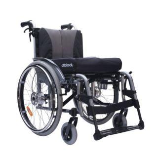 Actieve rolstoel Motus Ottobock