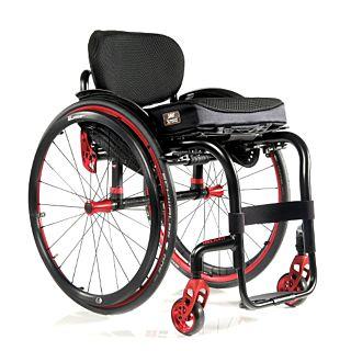 Actieve rolstoel Quickie Helium