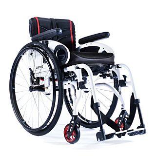 Actieve rolstoel Quickie Xenon 2SA