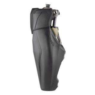 Prothese met genium X3 computergestuurde knie