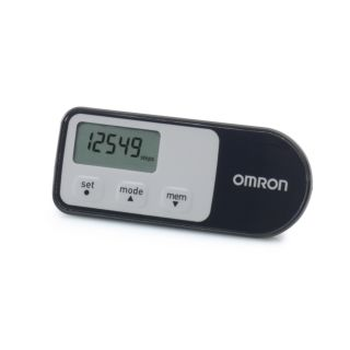 Omron Walking Style One 2.1zwart