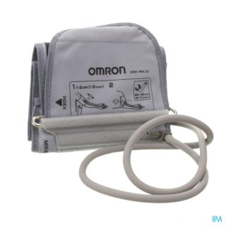 Omron GS Manchet