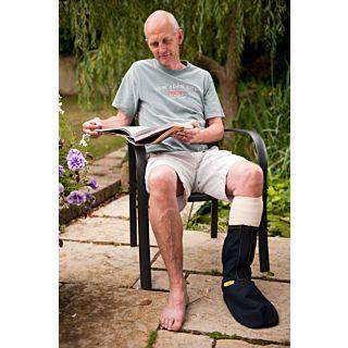 Outcast beschermhoes volwassen voetbeschermer